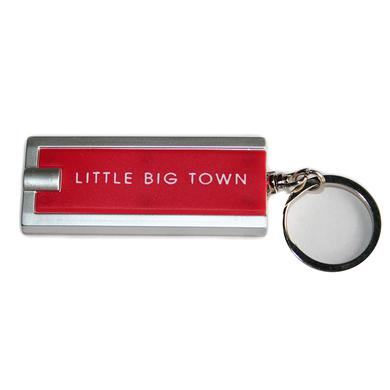 Little Big Town Keychain Flashlight
