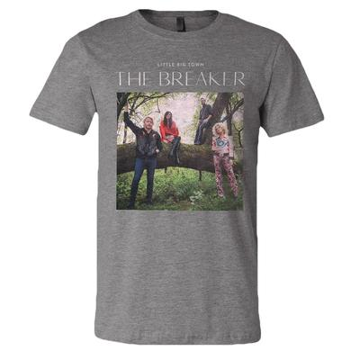 Little Big Town The Breaker Album Tee