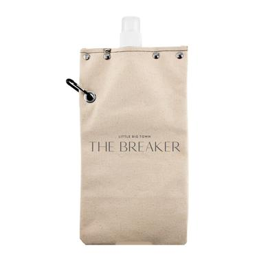 Little Big Town The Breaker Wine Tote Bag