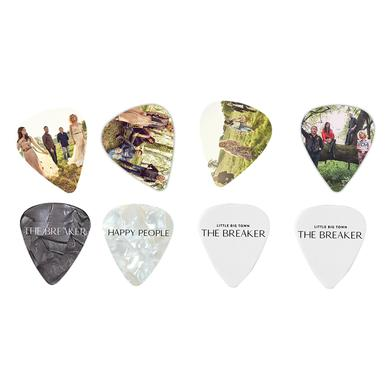 Little Big Town Guitar Pick Pack