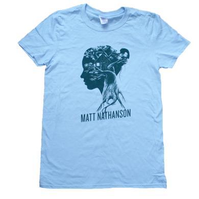 Matt Nathanson Tree House Tee - Men's