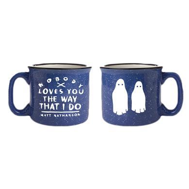 Matt Nathanson Nobody Loves You Mug