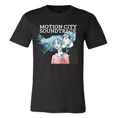Motion City Soundtrack EIIKM Tee