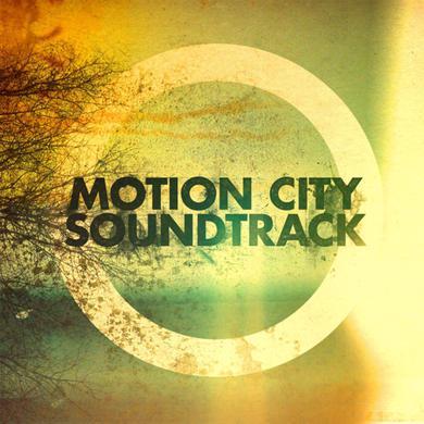 Motion City Soundtrack GO CD