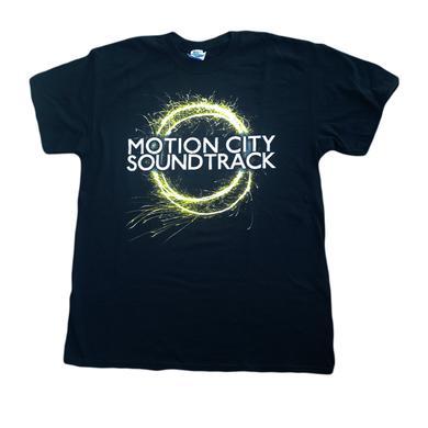 Motion City Soundtrack GO Tee