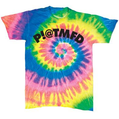 Panic At The Disco P!ATMFD Tie Dye