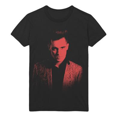 Panic At The Disco Brendon Face Tee