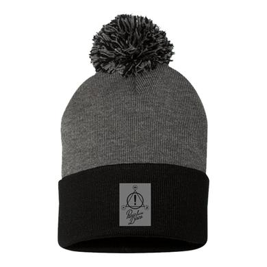 Panic At The Disco Pom Stocking Hat