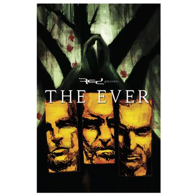 """The Ever"" Graphic Novel by RED"