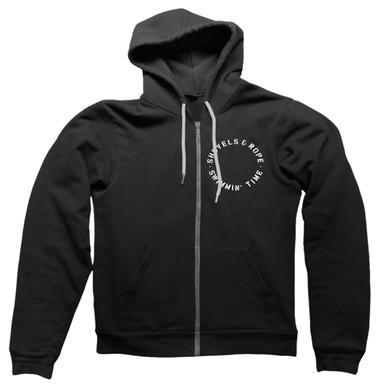 Shovels & Rope Swimmin' Time Zip Hoodie