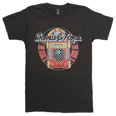 Shovels & Rope Jukebox Tee