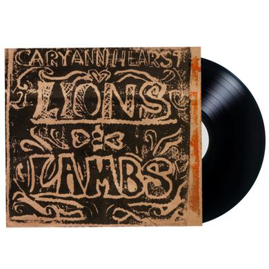Shovels & Rope Cary Ann Hearst - Lions & Lambs Vinyl