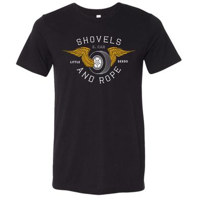 Shovels & Rope Performance Parts Tee