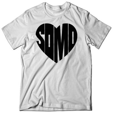 Somo Heart White Tee