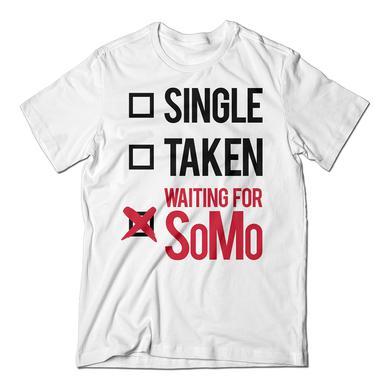 Waiting For SoMo Tee