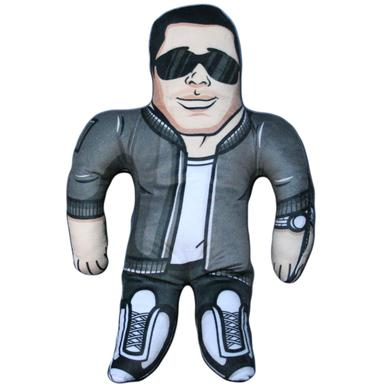 SoMo Buddy Doll