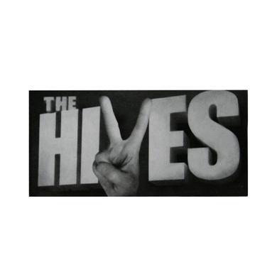 The Hives V Sticker