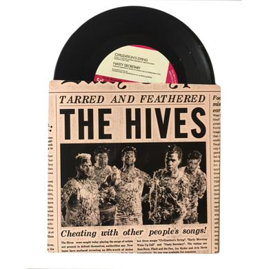 "The Hives Tarred And Feathered 7"" Vinyl"
