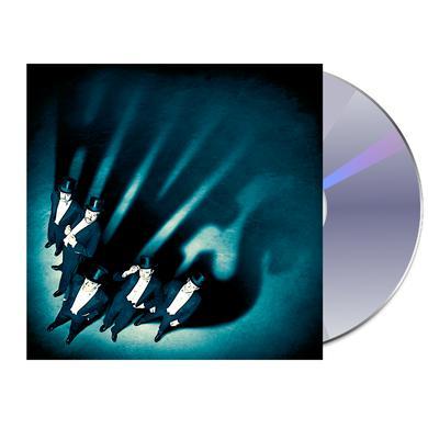 Lex Hives CD - Autographed