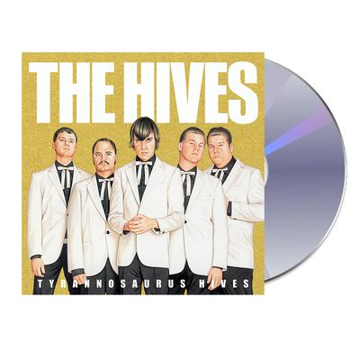 Tyrannosaurus Hives CD