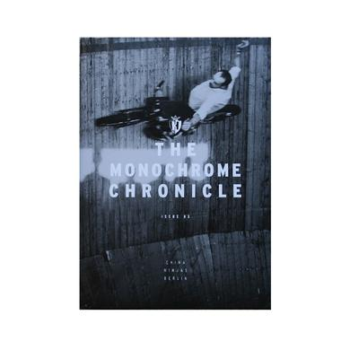 The Hives Monochrome Chronicle Issue 3