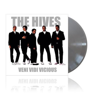 The Hives Veni Vidi Vicious Ltd Silver Vinyl