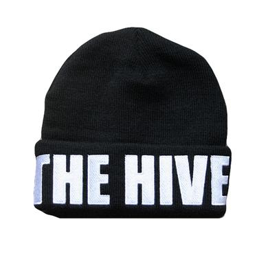 The Hives Text Beanie