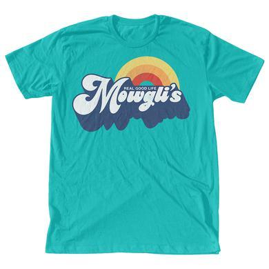 The Mowgli's Retro Sunset Tee
