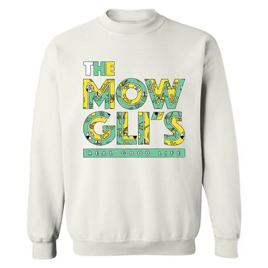The Mowgli's Real Good Life Crewneck