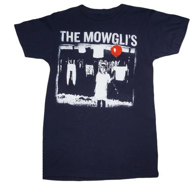 The Mowgli's Navy Where'd Your Weekend Go? Tee