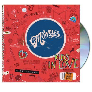 The Mowgli's Kids In Love CD