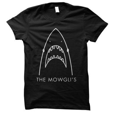 The Mowgli's Shark Tee