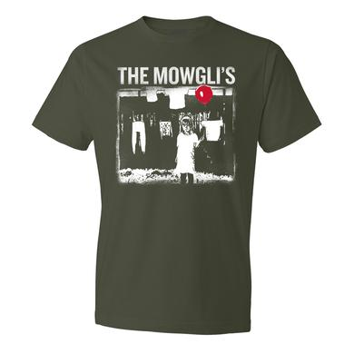 The Mowgli's Where'd Your Weekend Go Tee