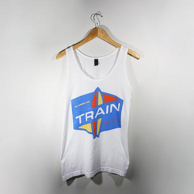 Train Surfboard 2016 Tour Tank