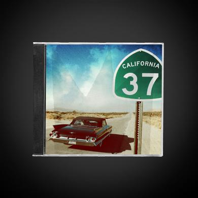 Train California 37 CD