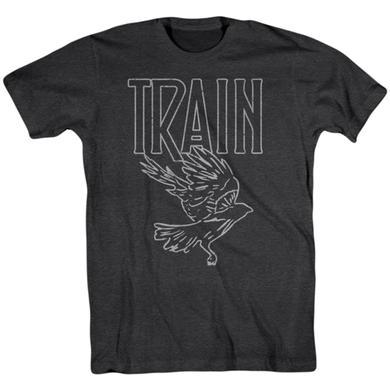 Train Crow Tee