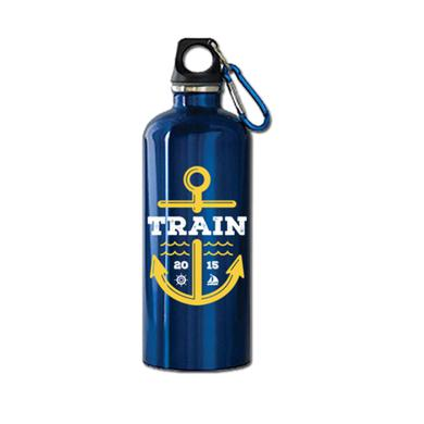 Train Anchor Kanteen