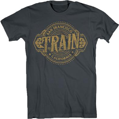 Train Locomotive Tee