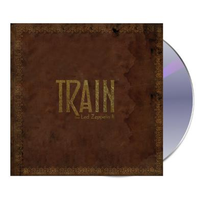 Train Does Led Zeppelin II CD