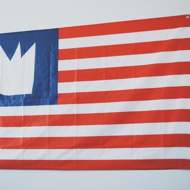 Train Flag