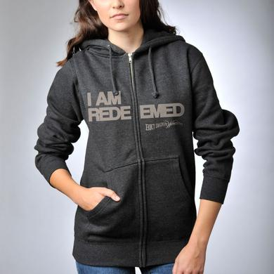 Big Daddy Weave I Am Redeemed Hoodie
