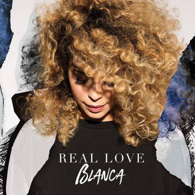 Blanca Real Love EP