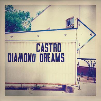 Jason Castro Diamond Dreams EP (Vinyl)
