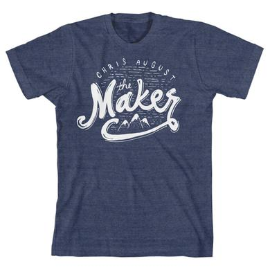 Chris August THE MAKER T-SHIRT