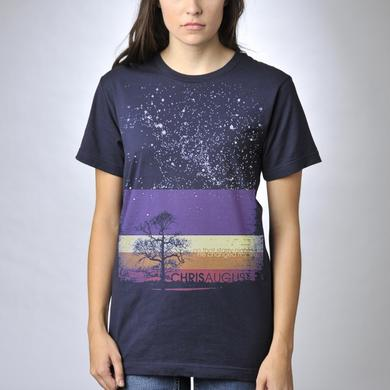 Chris August STARRY NIGHT T-SHIRT