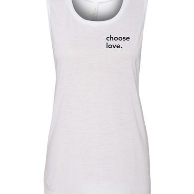 Dara Maclean Choose Love Tank
