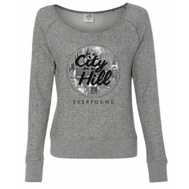 Everfound City On A Hill Pullover