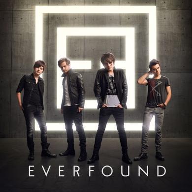 Everfound CD