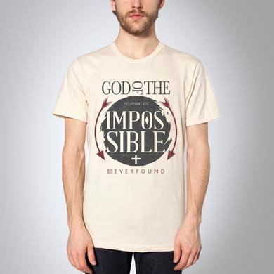 Everfound God Of the Impossible T-Shirt