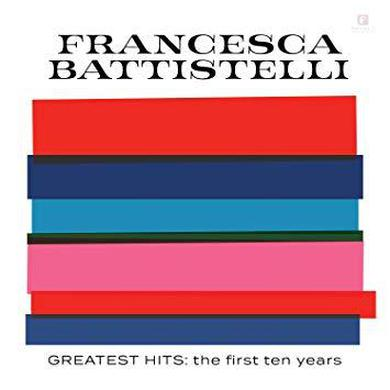 Francesca Battistelli Greatest Hits CD
